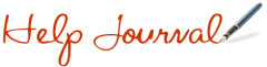 Help Journal